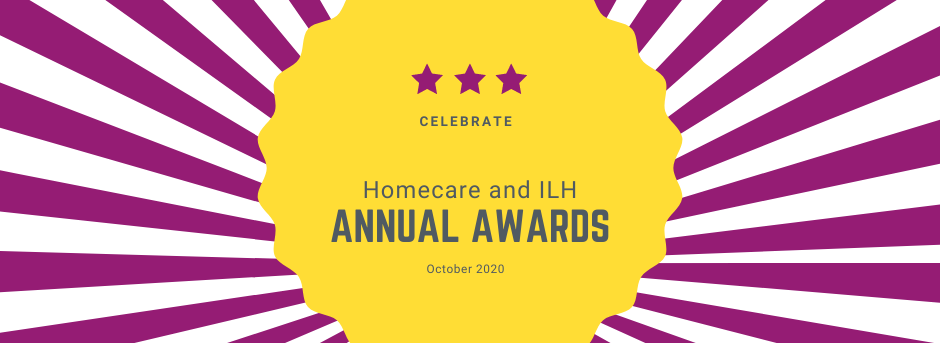 Homecare and ILH Annual Awards 2020